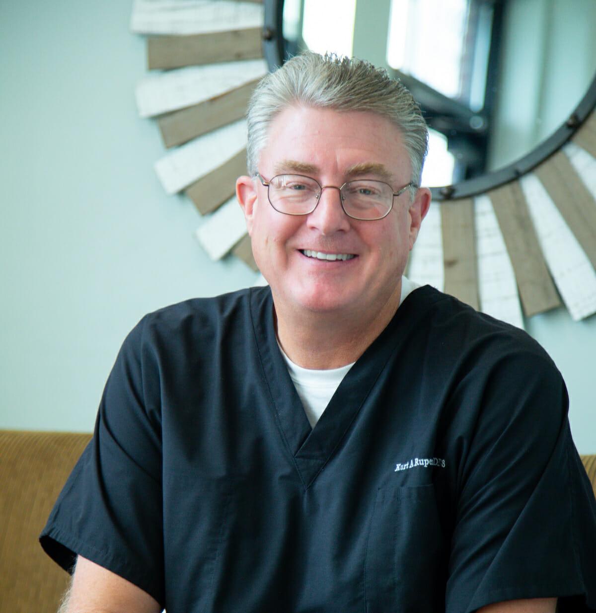 Dr. Rupenthal