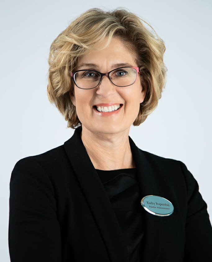Kathy Rupenthal