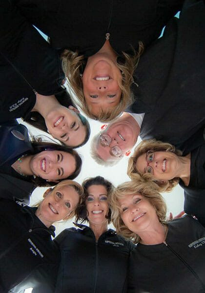 Rupenthal Team